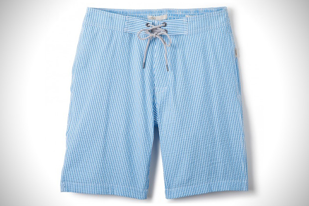 Onia Kal Board Shorts
