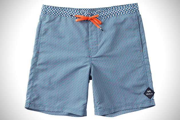 RVCA Oddball Board Shorts