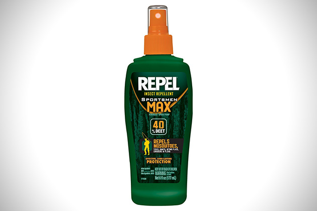 Repel Sportsmen Max