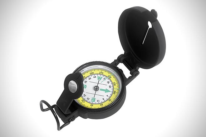Silva Lensatic 360