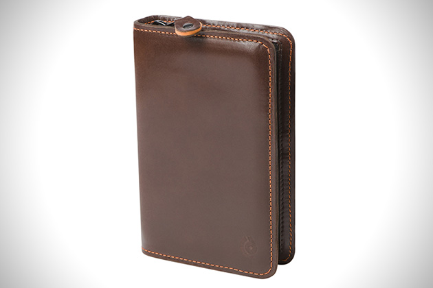 The Watch Wallet by Discommon Goods 3