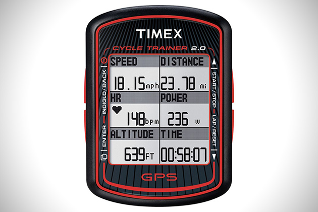 Timex Cycle Trainer 2 0