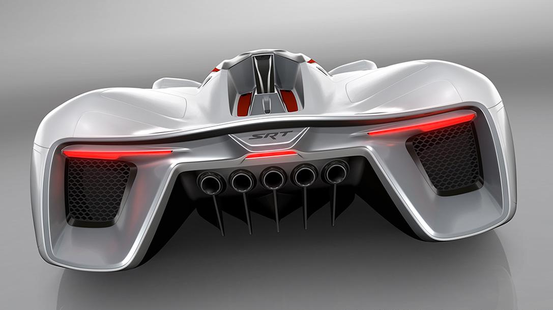 2035 SRT Tomahawk Vision Gran Turismo Hypercar 05