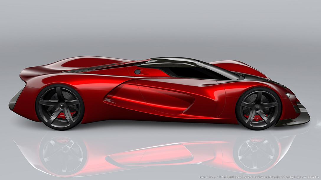 2035 SRT Tomahawk Vision Gran Turismo Hypercar 2