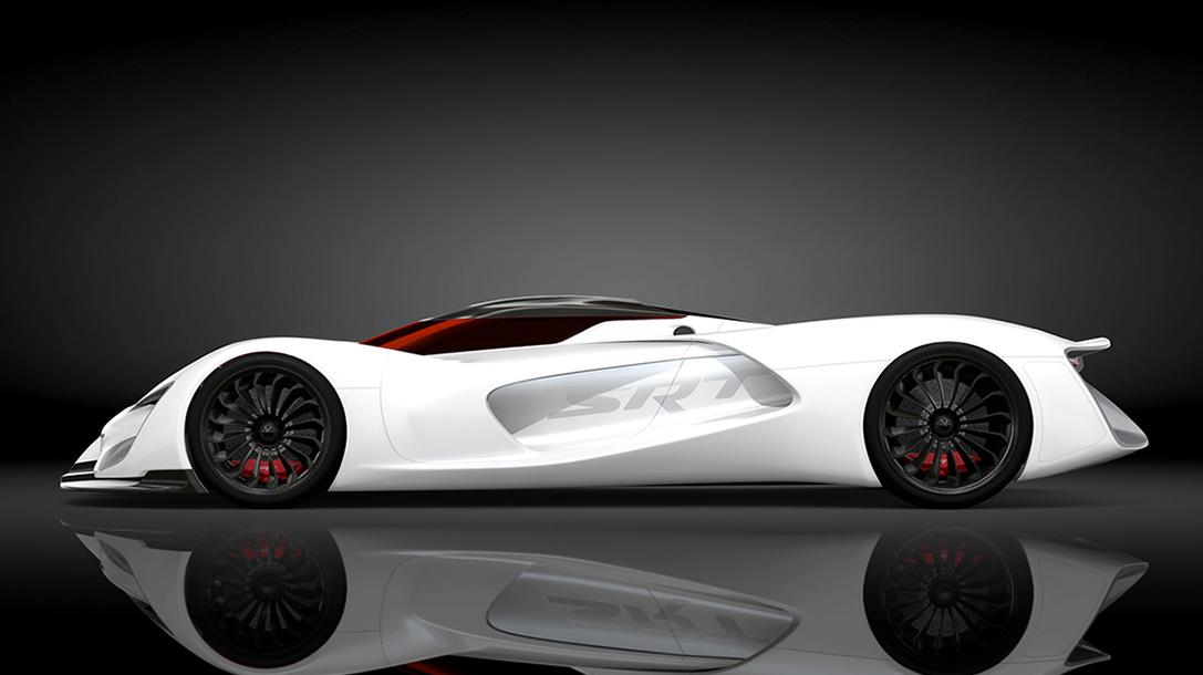2035 SRT Tomahawk Vision Gran Turismo Hypercar 4