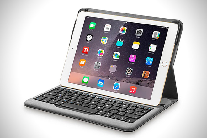 Anker Folio Keyboard Case