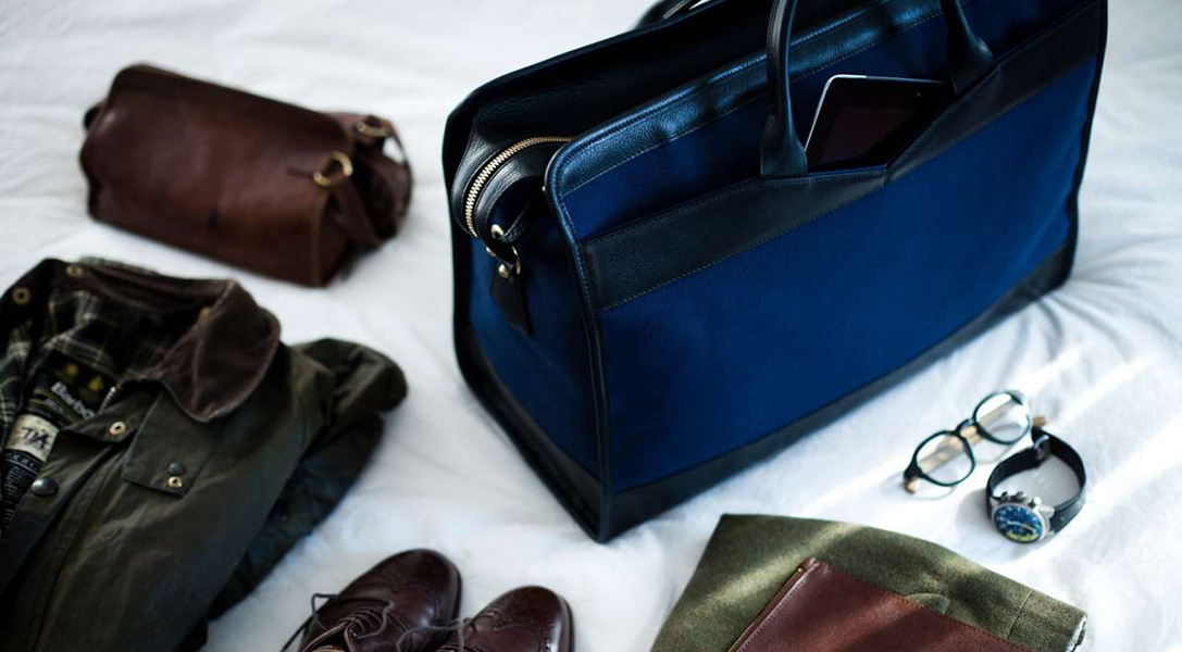 9e4a531ff Keep It Brief: The 25 Best Briefcases for Men | HiConsumption