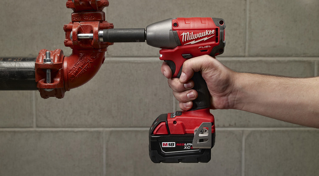 Turning Point The 8 Best Cordless Impact Wrenches