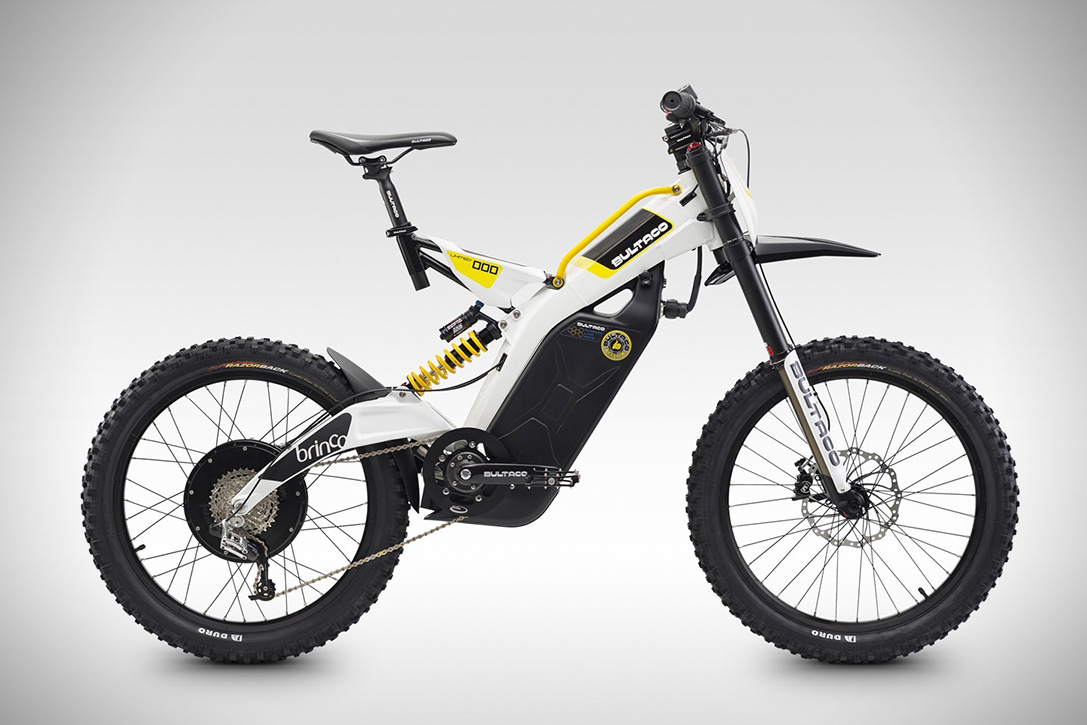 bultaco brinco off road electric bike hiconsumption. Black Bedroom Furniture Sets. Home Design Ideas