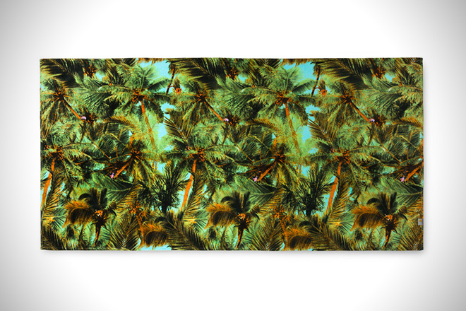 Carhartt Palm Tree Beach Towel