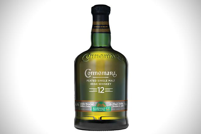 Connemara 12 Year Old Peated