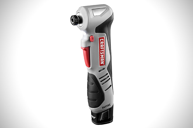 Craftsman 9-17562 Nextec 12V Right-Angle