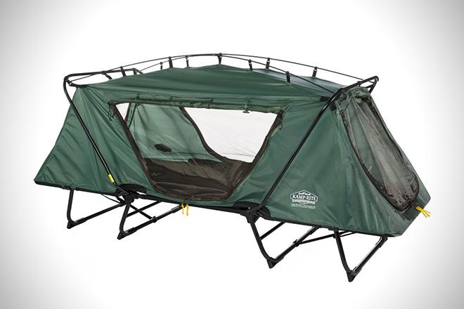 Kamp-Rite Tent