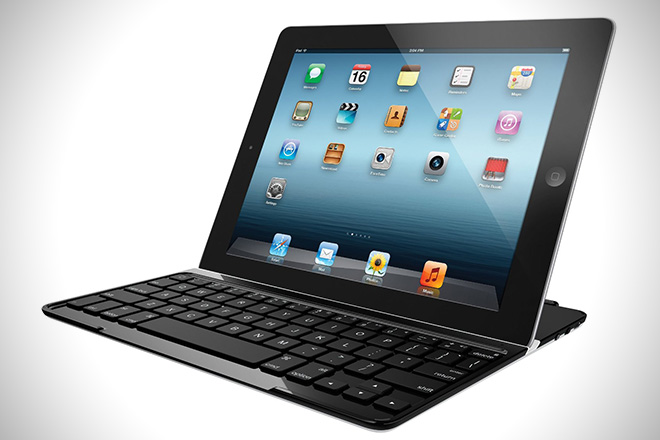 Logitech Ultrathin