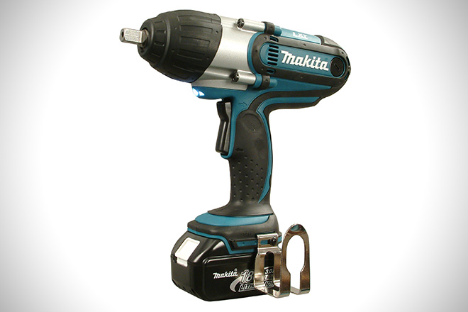 Turning Point: The 8 Best Cordless Impact Wrenches
