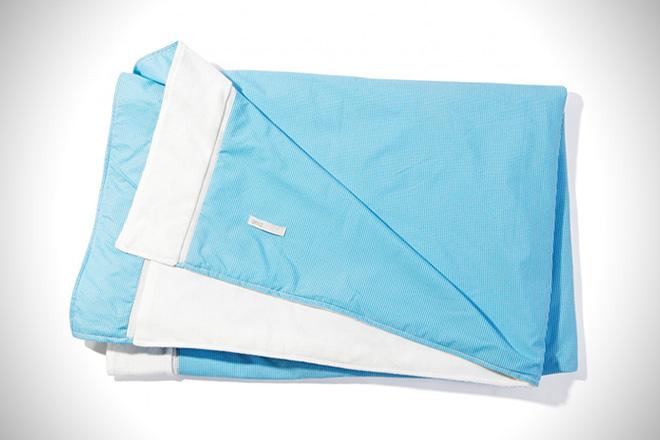 Onia Tilden Towel