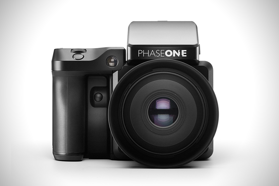 Phase One XF Camera System 2