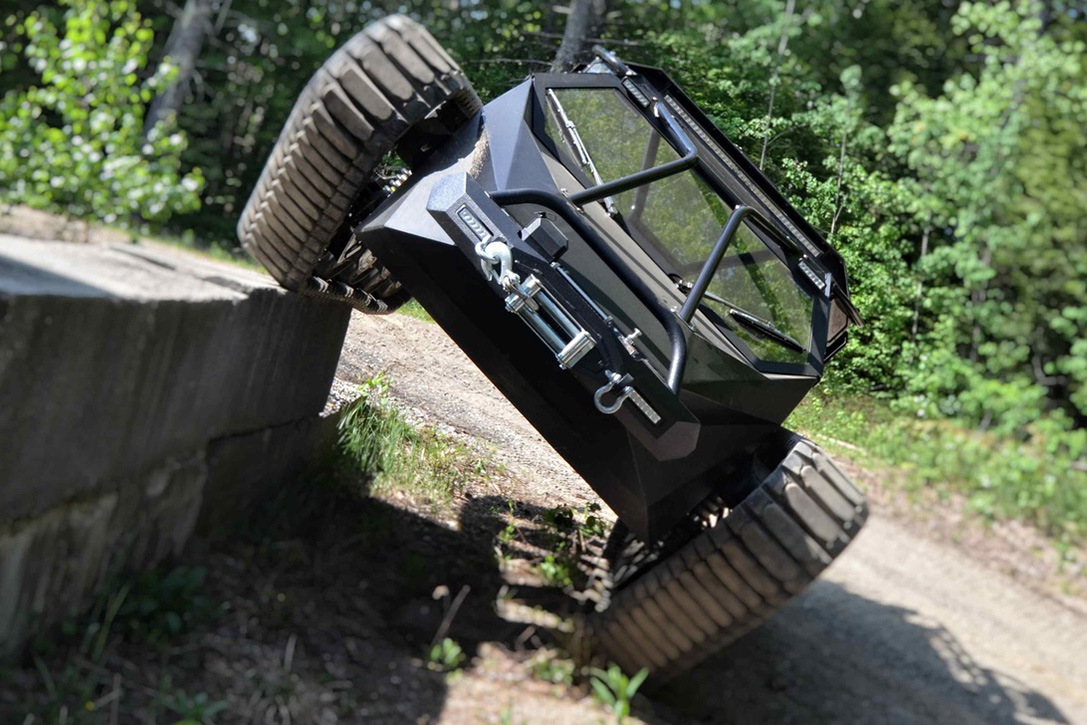 Ripsaw Ev2 For Sale >> Ripsaw EV2 Super Tank | HiConsumption