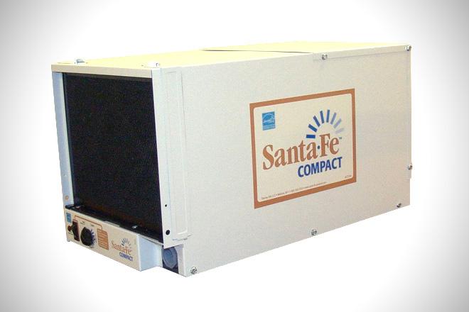 Santa Fe Compact 2