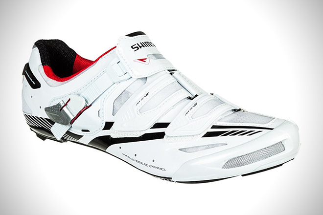 Shimano R320 shoes