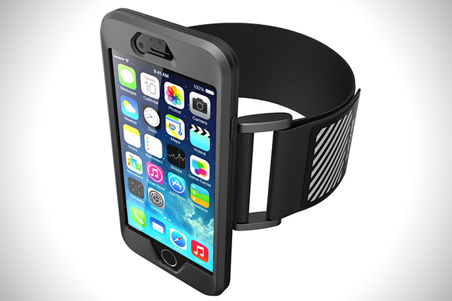 Strap In The 8 Best Iphone 6 Armbands For Running