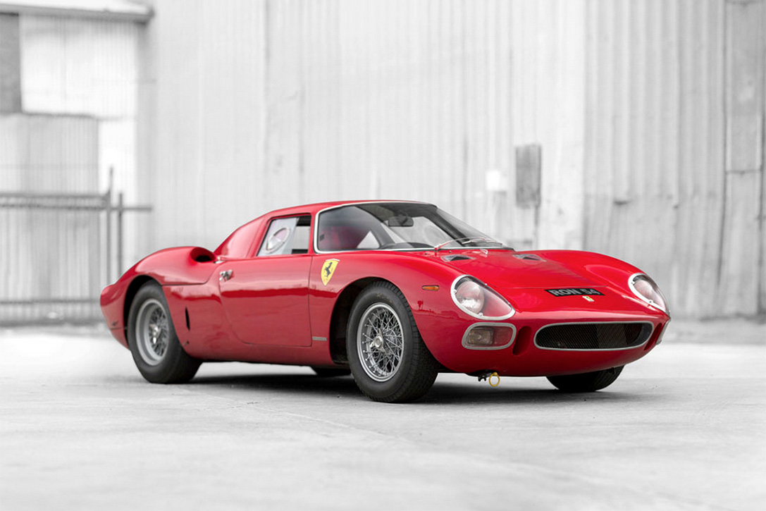 The Pinnacle Portfolio Car Collection by RM Auctions 10