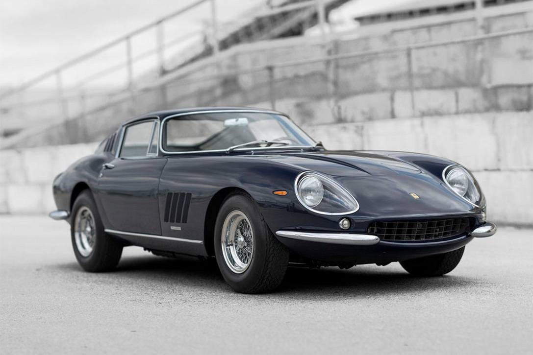 The Pinnacle Portfolio Car Collection by RM Auctions 14