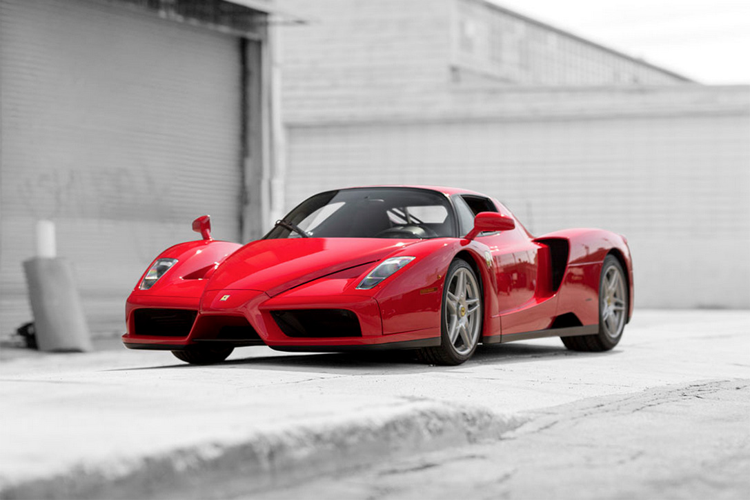 The Pinnacle Portfolio Car Collection by RM Auctions 17