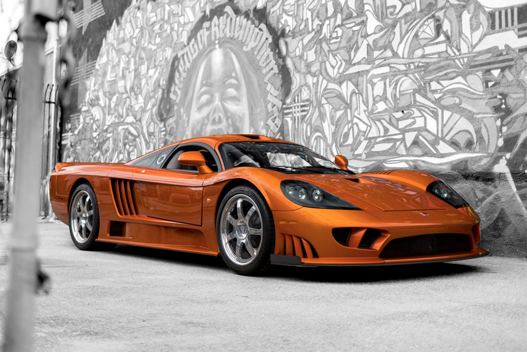 The Pinnacle Portfolio Car Collection by RM Auctions 21