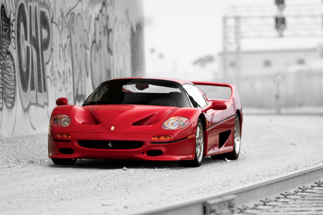 The Pinnacle Portfolio Car Collection by RM Auctions 6