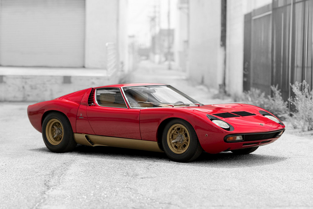 The Pinnacle Portfolio Car Collection by RM Auctions 7