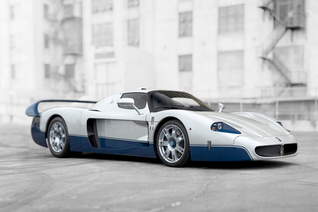 The Pinnacle Portfolio Car Collection by RM Auctions 8