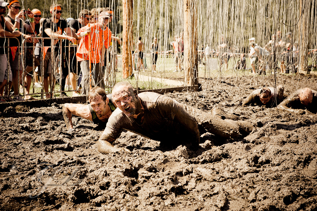 Obstacle Course Races The 7 Best Mud Runs Hiconsumption