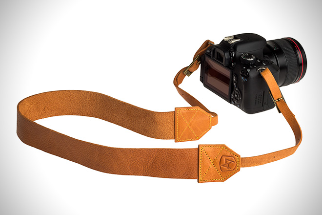 Candid Camera The 20 Best Camera Straps Hiconsumption