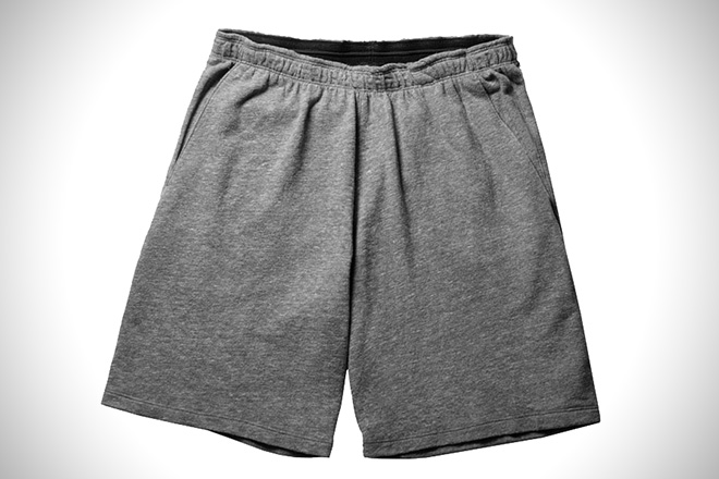 Aether Knit Shorts