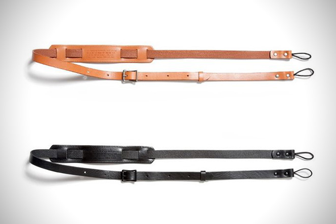 Apolis Transit Issue Camera Strap
