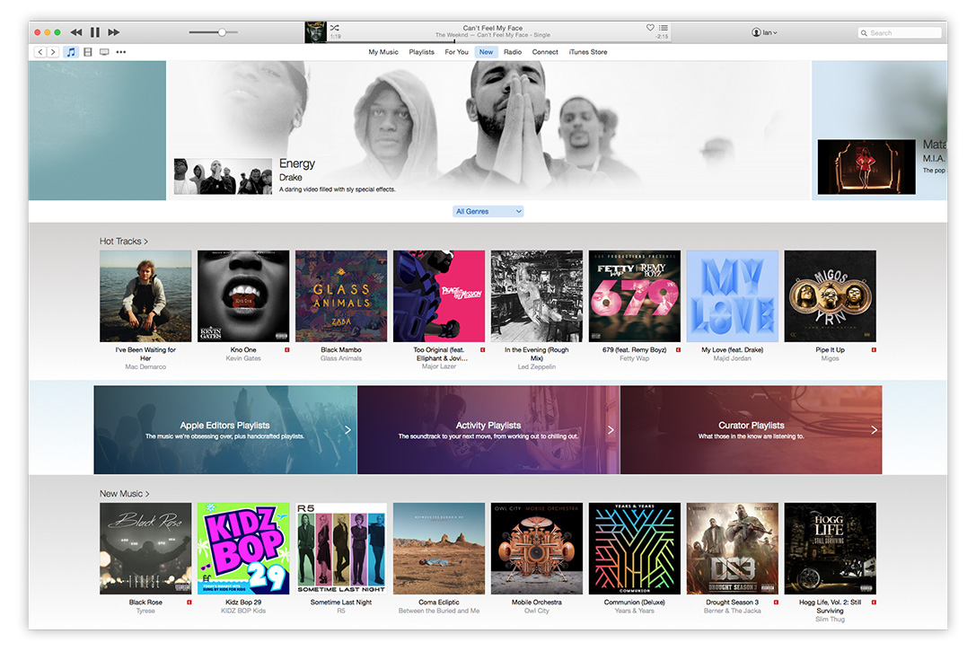 Apple Music Review 04