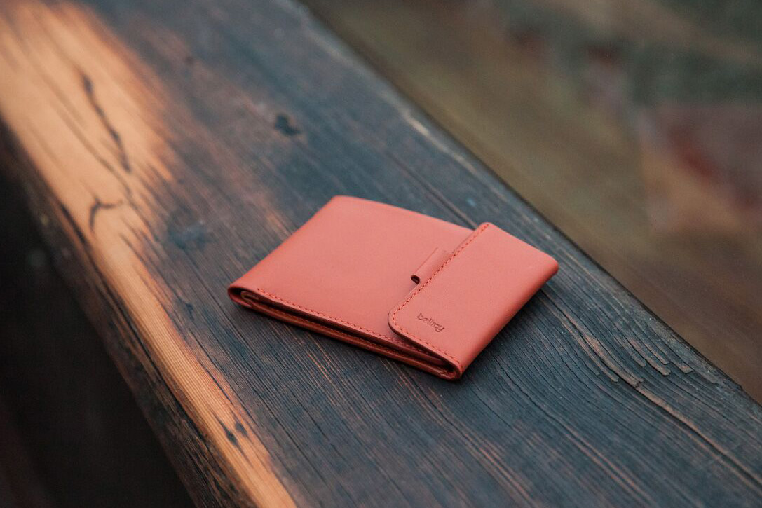 Bellroy Coin Fold Hiconsumption