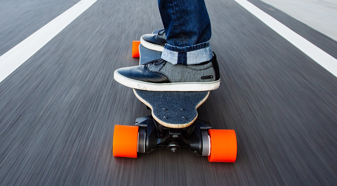 Ride or Die: The 9 Best Electric Skateboards