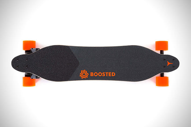 Boosted Boards Dual