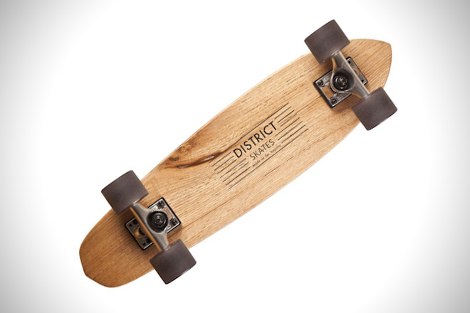 Popular Ride Along: The 10 Best Cruiser Skateboards | HiConsumption IP28
