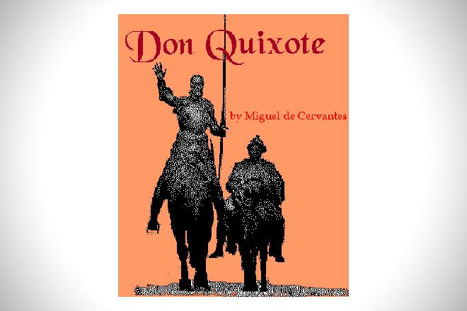Dox Quixote