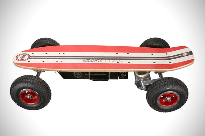 Fiik Street Surfer