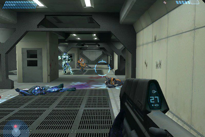 Halo- Combat Evolved