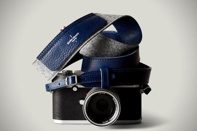 Hard Graft Hang Camera Strap