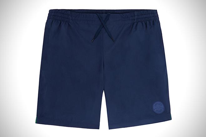 Iffley Road Running Shorts