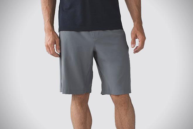 LuLuLemon Core Shorts - Hi Impact