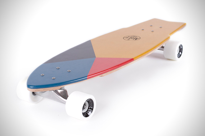 Ride Along The 10 Best Cruiser Skateboards Hiconsumption