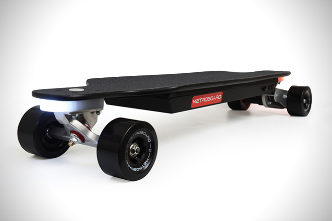 Metroboard Stealth Edition