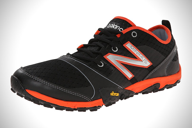 New Balance Minimus Trail Running Shoe 6627b77cb